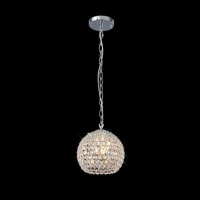 Mantra 4600 Suspensie Crystal Balls