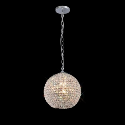 Mantra 4601 Suspensie Crystal Balls