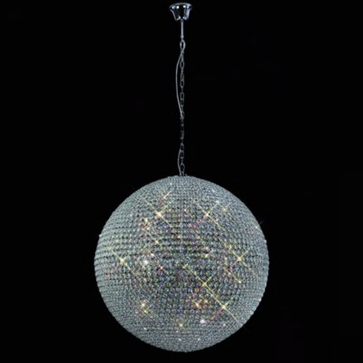 Mantra 4604 Suspensie Crystal Balls