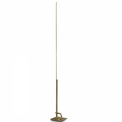 Mantra 6143 Lampadar dimabil Cinto Satin Antique