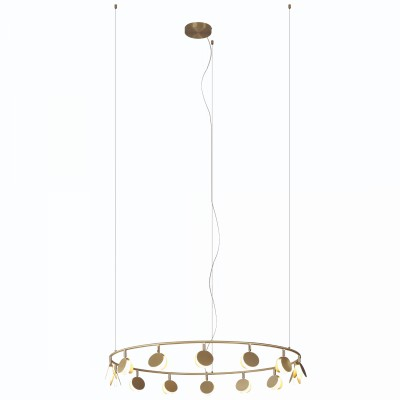 Mantra 7357 Suspensie Shell