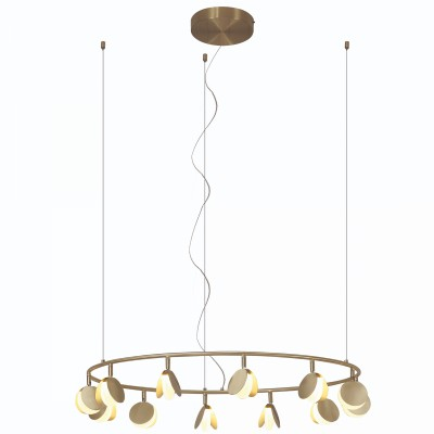 Mantra 7260 Suspensie Shell