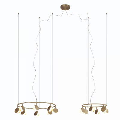 Mantra 7356 Suspensie Shell