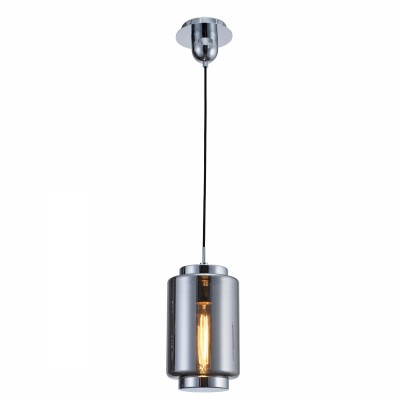 Mantra 6200 Suspensie Jarras Chrome/Graphite