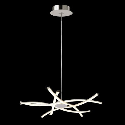 Mantra 5914 Suspensie Aire&Star Led