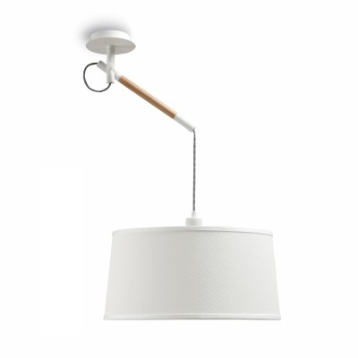 Mantra 4928 Suspensie Nordica White
