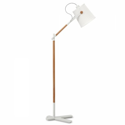 Mantra 4920 Lampadar Nordica White
