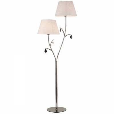 Mantra 6320 Lampadar Andrea Chrome