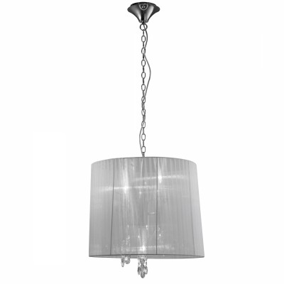 Mantra 3860 Suspensie Tiffany Chrome