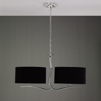 Mantra 1170 Suspensie Eve Chrome