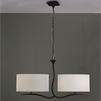 Mantra 1150 Suspensie Eve Anthracite