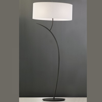 Mantra 1159 Lampadar Eve Anthracite