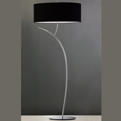 Mantra 1179 Lampadar Eve Chrome
