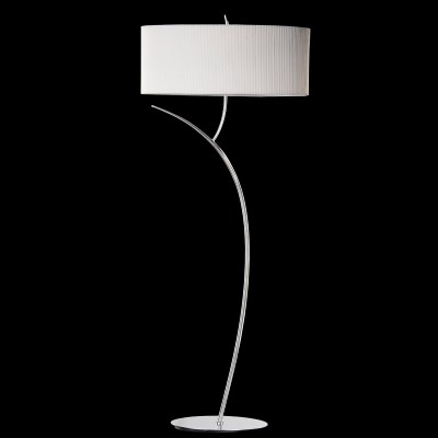 Mantra 1139 Lampadar Eve Chrome