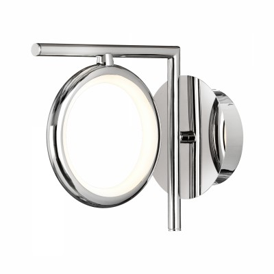 Mantra 6595 Aplica Olimpia Chrome
